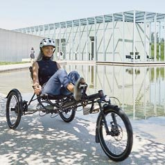 PEPS TRIKE vente Hase Bikes Kettwiesel EVO Hauts de France Nord Dunkerque